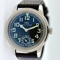 IWC Pilot IW325401 Pre-Owned