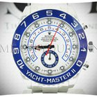 Rolex Oyster Perpetual Yacht Master II Stainless Steel 116680...