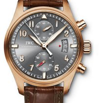 IWC Pilots Watch Spitfire Chronograph IW387803