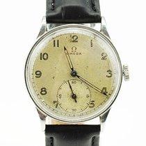 Omega Vintage 1938  Sub seconds