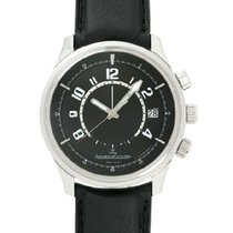 Jaeger-LeCoultre Amvox1 Alarm Men's Watch