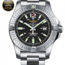 Breitling - Colt Automatic 44 MM