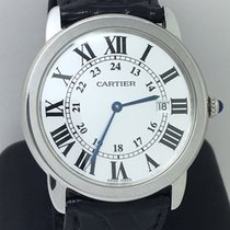 Cartier Ronde Solo