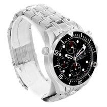 Omega Seamaster Bond Automatic Chronograph Watch 213.30.42.40....
