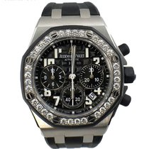 오드마피게 (Audemars Piguet) Ladies Royal Oak Offshore Pre-Owned...