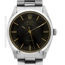 Rolex vintage 1986 stainless steel Air-King