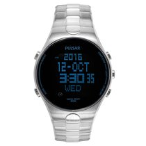 Pulsar Men's On The Go Watch
