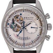 Zenith - Chronomaster Open Power Reserve : 03.2080.4021/01.C494