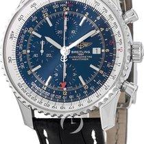 百年靈 (Breitling) Navitimer Men's Watch A2432212/C651-761P