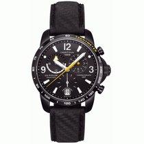 Certina DS Podium Chronograph GMT C001.639.16.057.01 Ausstellu...