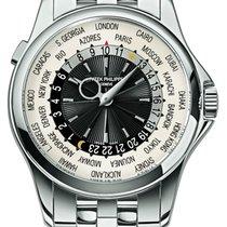 Patek Philippe 5130/1G-011 World Time -45%