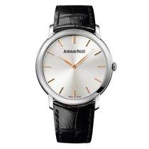 Audemars Piguet Jules Audemars Ultra Thin Automatic  Watch Ref...