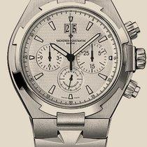 Vacheron Constantin Overseas Chronograph 42 mm