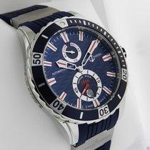 Ulysse Nardin Maxi Marine Diver 44mm 263-10-3/93  26310393