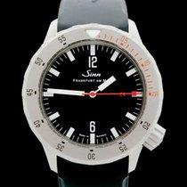 Sinn U212 - Ultimate U-A - The Hour Glass - Limited Edition...