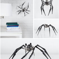 L'Epée Arachnophobia by MB&F