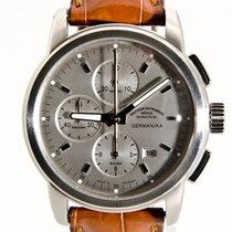 Mühle Glashütte Germanika – Men's wristwatch