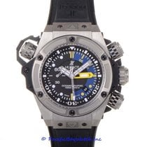 Hublot Big Bang 48mm Oceanographic Titanium 732.NX.1127.RX