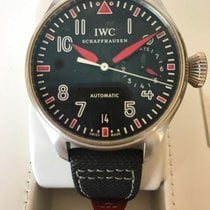 "IWC BIG PILOT 5004 SP EDITION ""MUHAMMAD ALI """