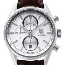 TAG Heuer Carrera Calibre 1887 Chronograph CAR2111.FC6291