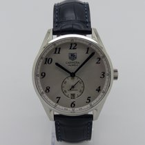 TAG Heuer Carrera Heritage Calibre 6 - WAS2111.FC6293