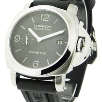 Panerai PAM00312 PAM 312 - Luminor Marina 1950 - 3 Days in...