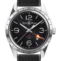 Bell & Ross Vintage GMT