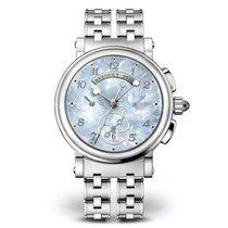 Breguet Marine Ladies Chronograph