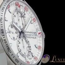 Chopard Mille Miglia GT XL Chronograph Speed Silver Titan...