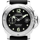 Panerai [NEW][SPECIAL] Luminor Submersible Steel  PAM 24