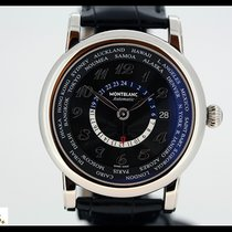 Montblanc Watch-Star Automatic 42mm GMT