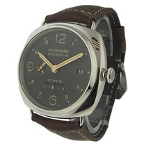 Panerai PAM 391 Radiomir GMT 10 Day Boutiqe Ltd Ed.