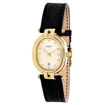 Roberge Andromede II 18K Yellow Gold Automatic w/MOP Dial...