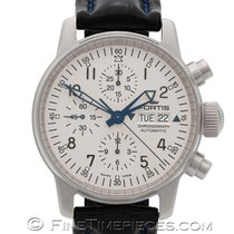 Fortis Flieger Chronograph Limited Edition 597.11.12 LC.05