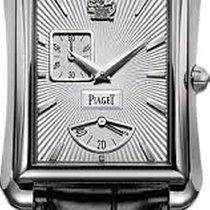 Piaget Emperador White Gold G0A33069
