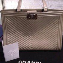 Chanel Large Shopping >30cm