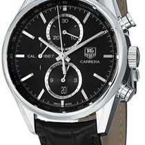TAG Heuer Carrera 1887 Automatic Chronograph CAR2110.FC6266