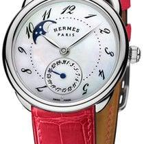 Hermès Arceau Petite Lune Automatic GM 38mm 040067ww00