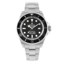 Rolex Deepsea 116660 (15289)