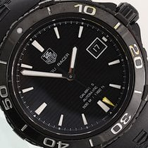 TAG Heuer Aquaracer Calibre 5 Automatic 500m