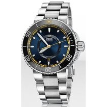 Oris Great Barrier Reef Limited Edition II 01 735 7673 4185 MB