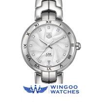 TAG Heuer Link Automatico Calibre 7 Ref. WAT2311.BA0956
