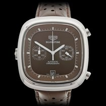 TAG Heuer Silverstone Chronograph Stainless Steel Gents...