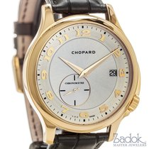 Chopard LUC Twist 18k Rose Gold Automatic Micro Rotor Watch...