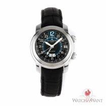 Baume & Mercier Capeland GMT Alarm