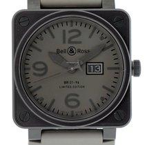 Bell & Ross BR 01-96 Commando