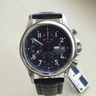 Revue Thommen . Chronograph Airspeed Automatic Day Date + NEW...