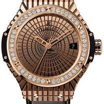 Hublot Big Bang Gold Caviar 41mm