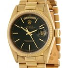 Rolex Day Date 18038 In Yellow Gold Years '77/78, 36mm