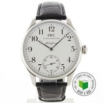 IWC Portugieser F.A. Jones